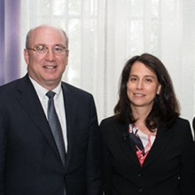 Hilarie Cranmer, MD, MPH; Peter Slavin, MD; Elizabeth Bailey, MPP; and Vanessa Bradford Kerry, MD, MSc