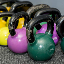 The benefits of strength training carry over to daily life.