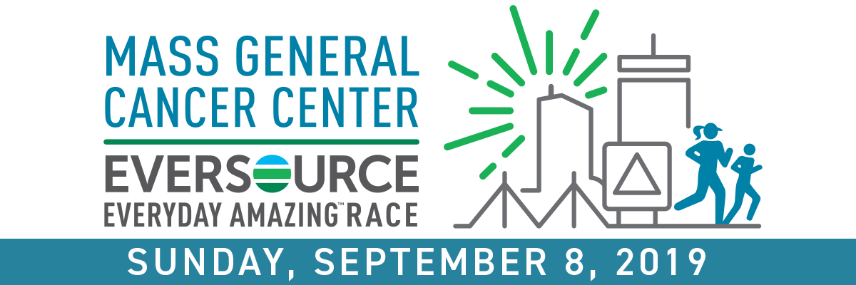 Everyday Amazing Race - Massachusetts General Hospital Giving