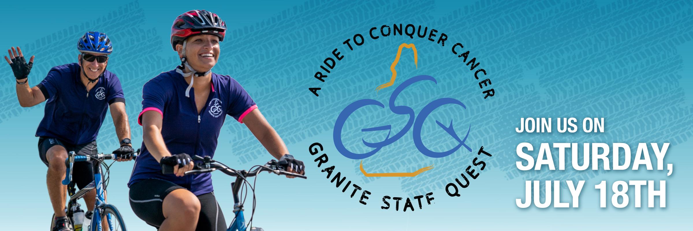 Granite State Quest 2020