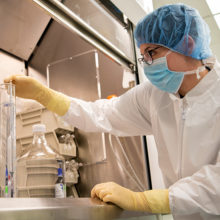 Analog Devices Inc. (ADI) and the Analog Devices Foundation donated $500,000 to help Mass General advance COVID-19 vaccine development and testingefforts.