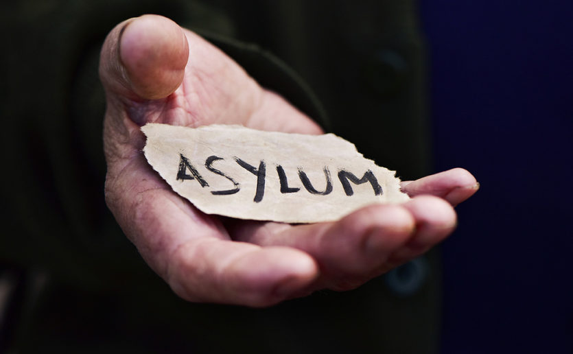 Physicians Serve as Witnesses for Asylum Seekers