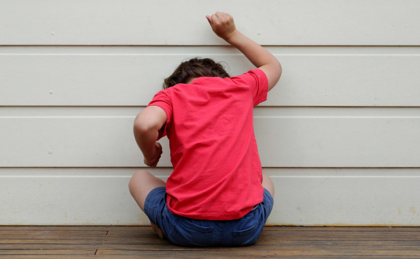 Best estimates are that about one in five children has an actual mental health problem that significantly impairs functioning.
