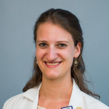 Anna Benedix, PT, DPT, WCS, CLT