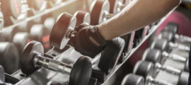 Adjusting your exercise program could help you reach your fitness goals.