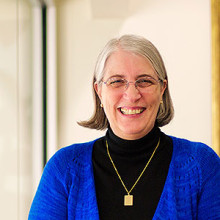 Mary Ellen Berman