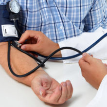 Everyone should know their blood pressure, what their target is and what lifestyle modifications it might take to reach that target.