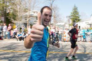Boston Marathon FAQ