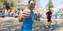 Boston Marathon 2015 | Run With Us