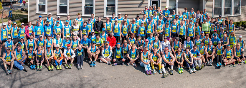 Boston Marathon Application | MGH