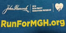 Boston Marathon Sponsor | John Hancock