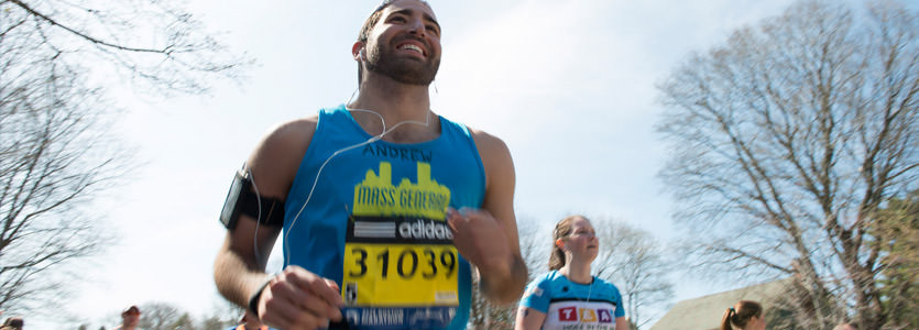Boston Marathon Training Tips