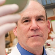 Stephen Calderwood, MD, chief of Infectious Disease at Mass General. Typhoid fever