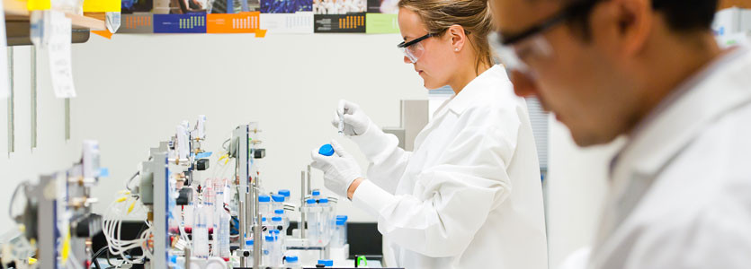 Santander's support for cancer research fellowships at Mass General is advancing innovation in the field.