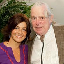 Bob and Jenn Gilman, John Patrick and Mary Murphy