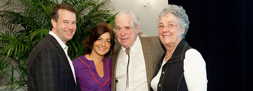 Cancer Survivors Say MGH Care Made a Difference