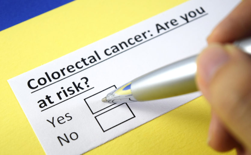 Eating whole grain fiber has been linked to lowering colorectal cancer deaths.