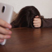 Cyberbullying can cause lasting problems for victims, perpetrators and even bystanders.