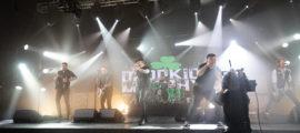 Dropkick Murphys St. Patricks livestream