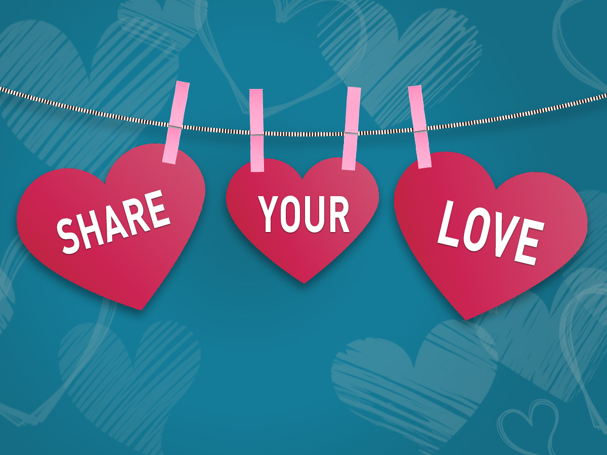 This valentines share your love for massachusetts general for Love the love