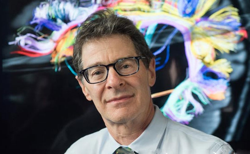 Bruce Rosen, MD, one of the early developers of fMRI technology, is seeking to make the next big leap in brain imaging.