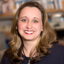 Christina Faherty, PhD