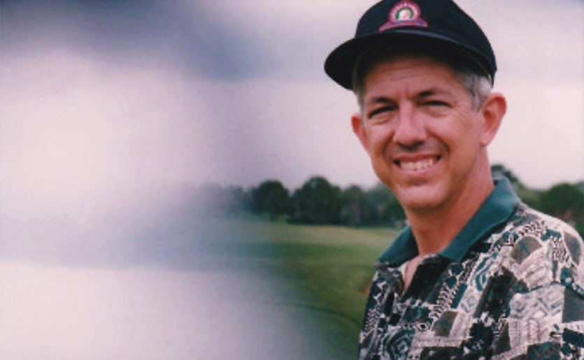 Joe Gambill lost his battle with brain cancer on Jan. 13, 2017.