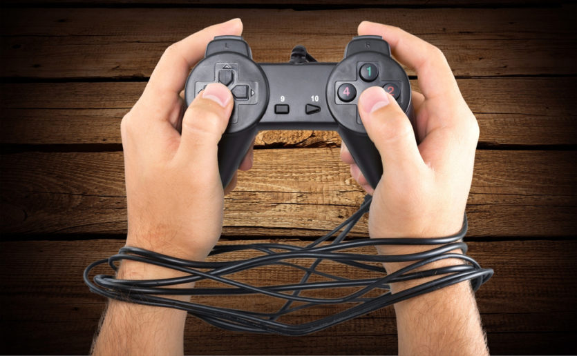 In its more recent classification of diseases, the World Health Organization considers gaming disorder an addiction, much like gambling addiction.