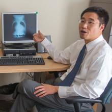 Medical Imaging Garry Choy