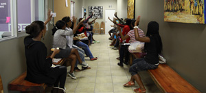 Global Health: Fresh Program in South Africa