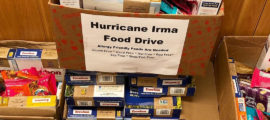 Donations from individuals to the South Florida chapter of the Gluten Intolerance Group