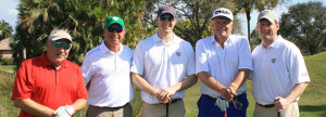 5th Annual Home Base Golf Outing at Kensington Golf & Country Club @ Kensington Golf & Country Club | Naples | Florida | United States