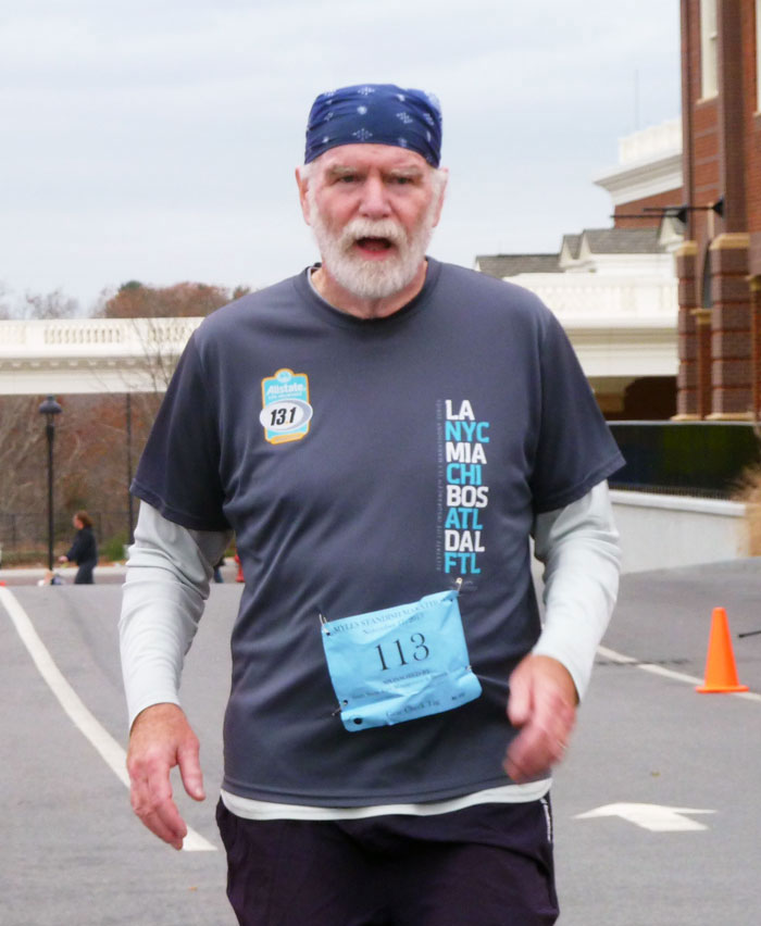 The Everyday Amazing Race will be Steve Harvey's first race since a 2013 marathon.