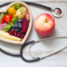 February is American Heart Month, and a good time to consider the difference our diets make on heart health.