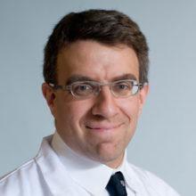 Ephraim Hochberg, MD