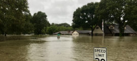 The devastation that Hurricane Harvey caused in the Houston area underscores the importance of emergency preparedness.