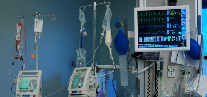 Easing The Strain Of The Intensive Care Unit Mass General Giving