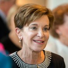 Jeanette Ives Erickson, RN, DNP