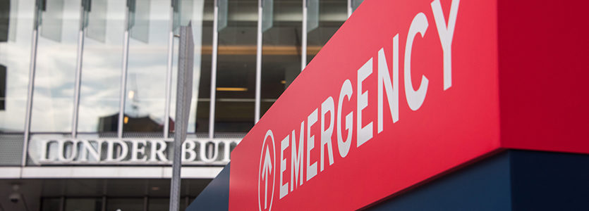 Celebrate the Department of Emergency Medicine