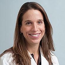 Anne (Holly) Johnson, MD