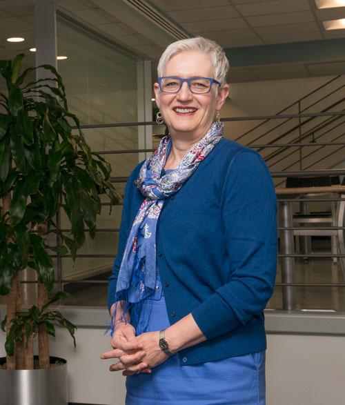 Martha Kane, PhD