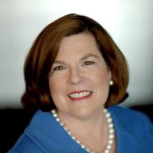 Kerry Sullivan, president of The Bank of America Charitable Foundation Inc.