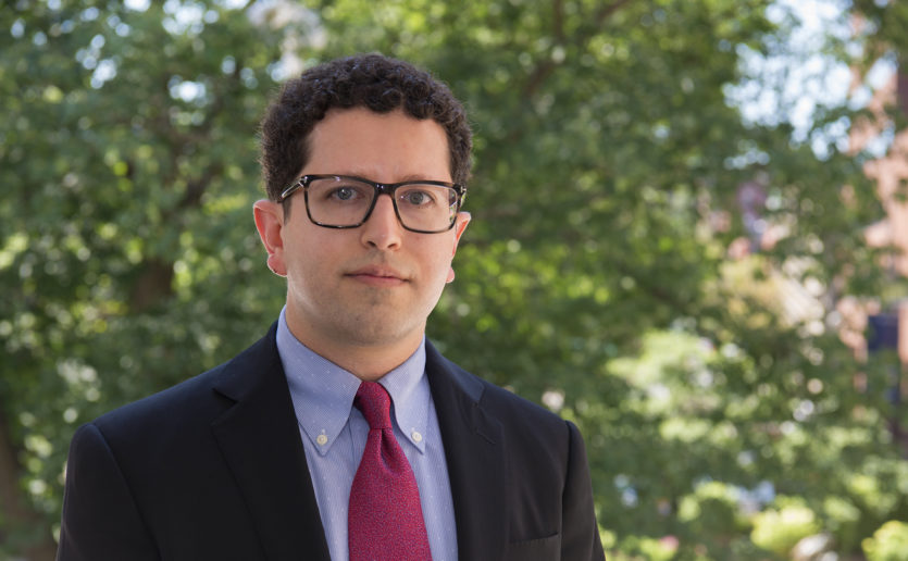 Alex Keuroghlian, MD, MPH