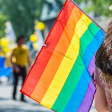 For LGBT students, bullying can cause negative health consequences that last into adulthood.