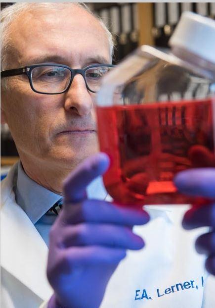 Ethan Lerner, MD, PhD