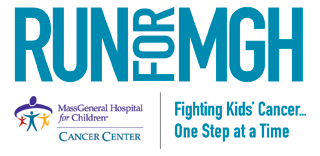 Fighting Kids Cancer ... One Step at a Time
