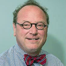Christopher McDougle, MD