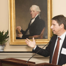 Josh Metlay, MD, PhD, chief of General Internal Medicine, is bringing innovative ideas into primary care.