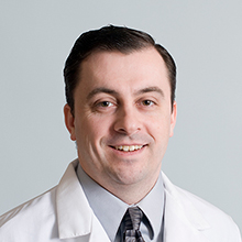 Christopher Moran MD