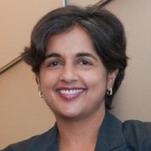 Cardiologist Nandita Scott, MD